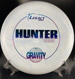 Legacy Legacy Gravity Hunter