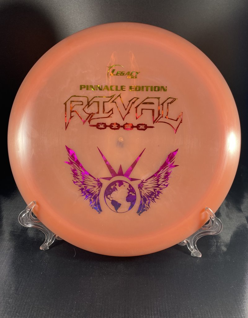 Legacy Legacy Pinnacle Rival