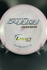 Legacy Legacy Icon Cannon