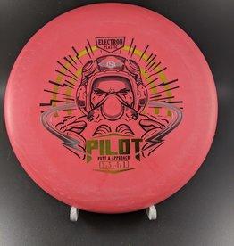 Streamline Discs Streamline Pilot Electron (cont'd)