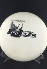 Legacy Legacy Discs Gravity Hunter Grinder Misprint