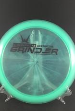 Legacy Legacy Discs Grinder Misprints