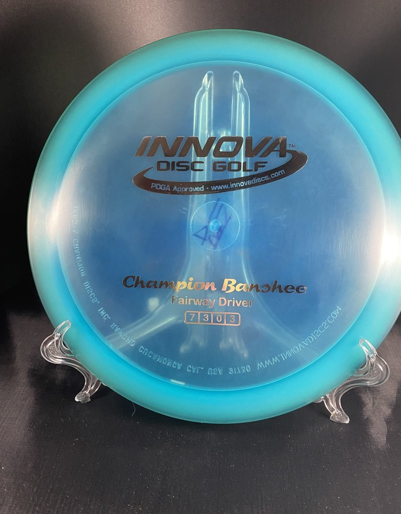 Innova Innova Champion/Banshee