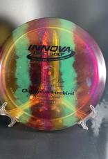 Innova Innova I Dye Champion Firebird Ken Climo