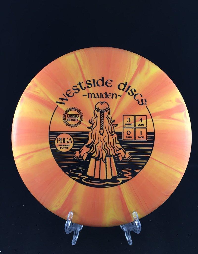 Westside Origio Burst Maiden