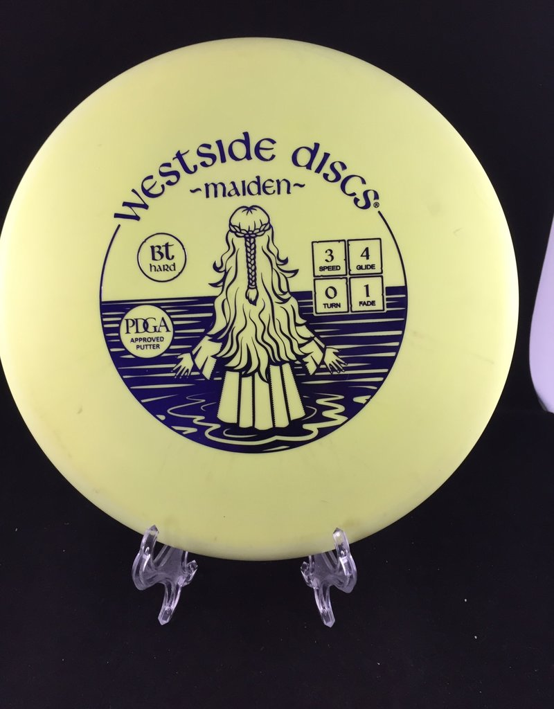 Westside Disc Westside BT Hard Maiden