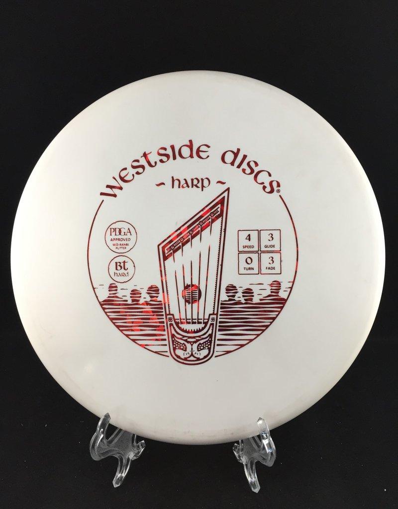 Westside BT Hard Harp
