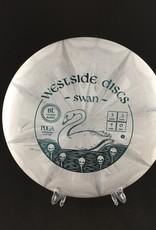 Westside BT Medium Burst Swan