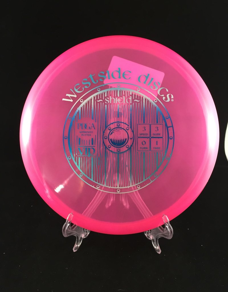 Westside VIP Shield