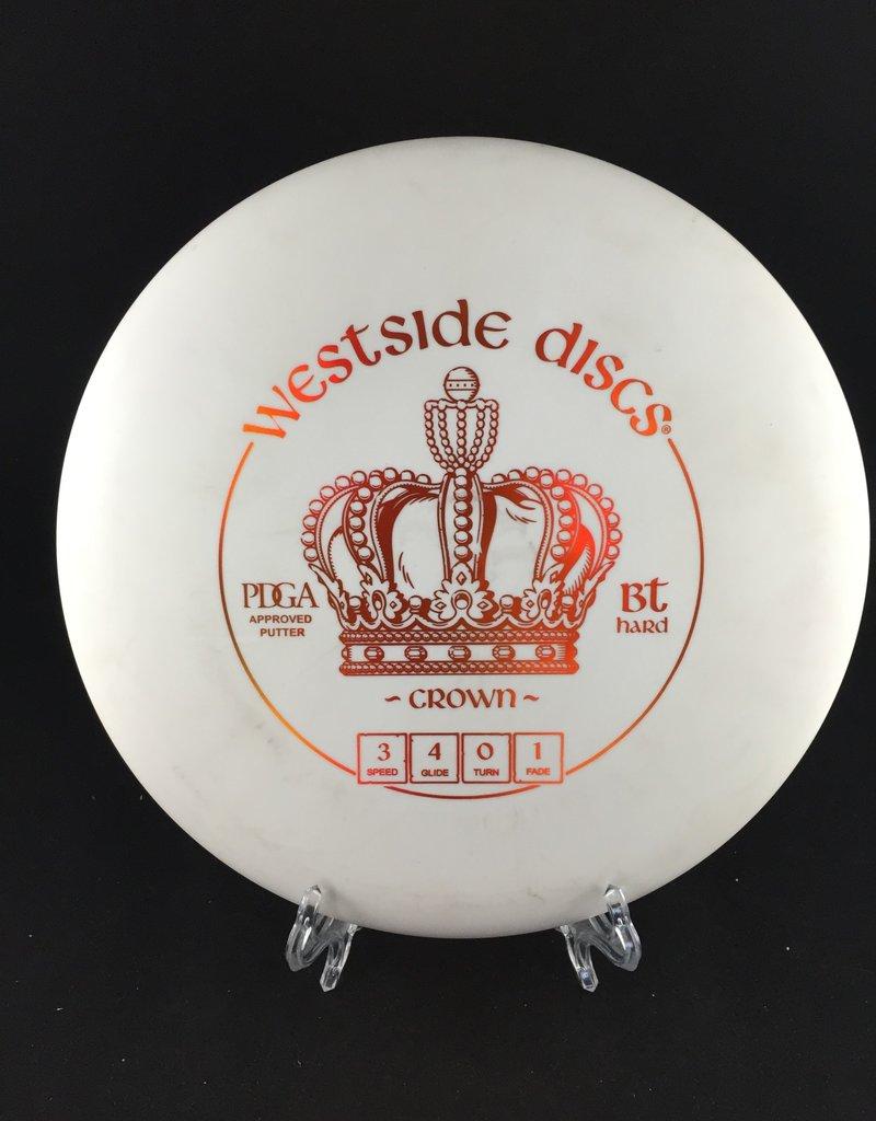 Westside Discs Westside BT Hard Crown