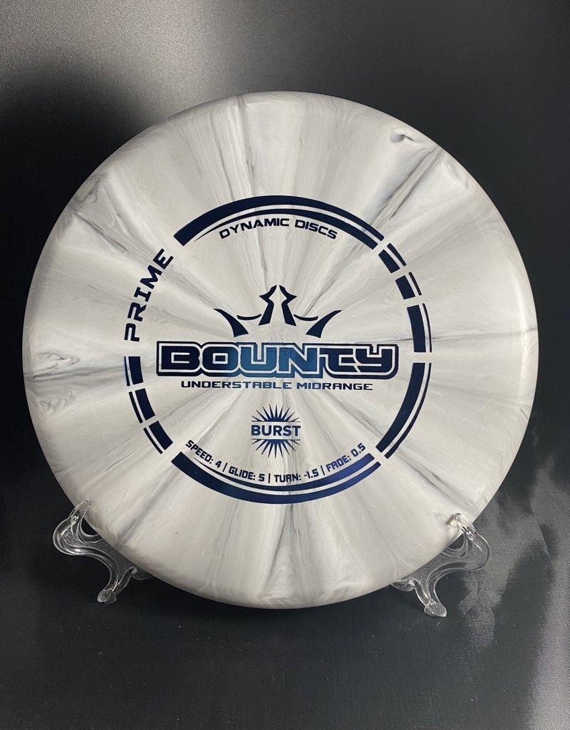 Dynamic Discs Dynamic Disc Prime Burst Bounty