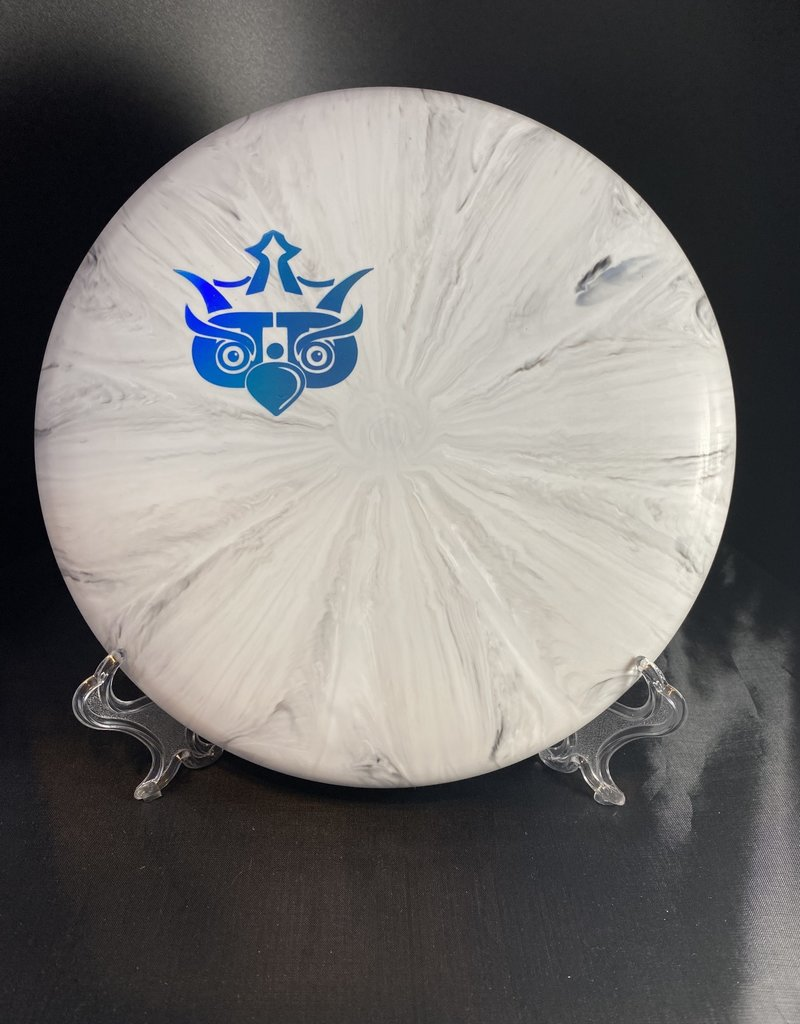 Dynamic Discs Dynamic Discs Classic Blend Burst Deputy Owl Stamp