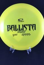 Lattitude 64 Gold Ballista Pro