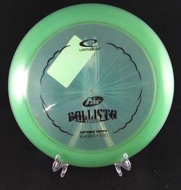 latitude 64 Lattitude 64 Opto Air Ballista Pro