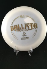 Lattitude 64 Opto Ballista Pro