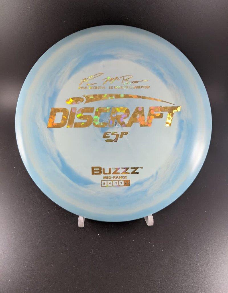 Discraft Discraft ESP Buzzz (cont'd2)