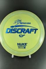 Discraft Discraft Paige Pierce 5x Esp Nuke