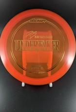 Discraft Discraft Paige Pierce 5x Z Undertaker (cont'd)