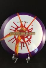 Dynamic Discs My Dye Lucid Trespass