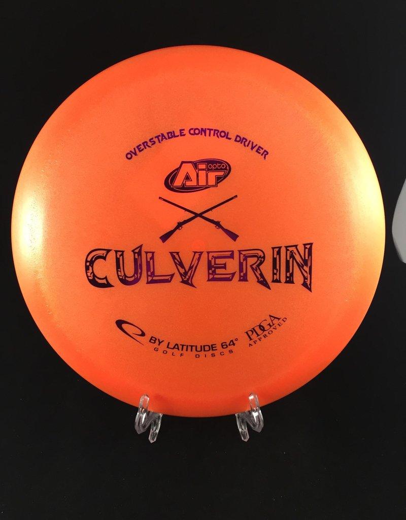 Latitude 64 Opto Air Culverin