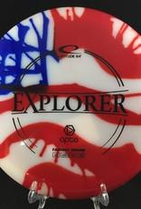 Latitude 64 My Dye Opto Explorer
