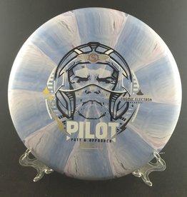Streamline Discs Streamline Pilot Cosmic Electron Cosmic Electron/Blue/Silver/174g