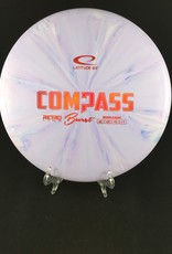 Latitude 64 Retro Burst Compass