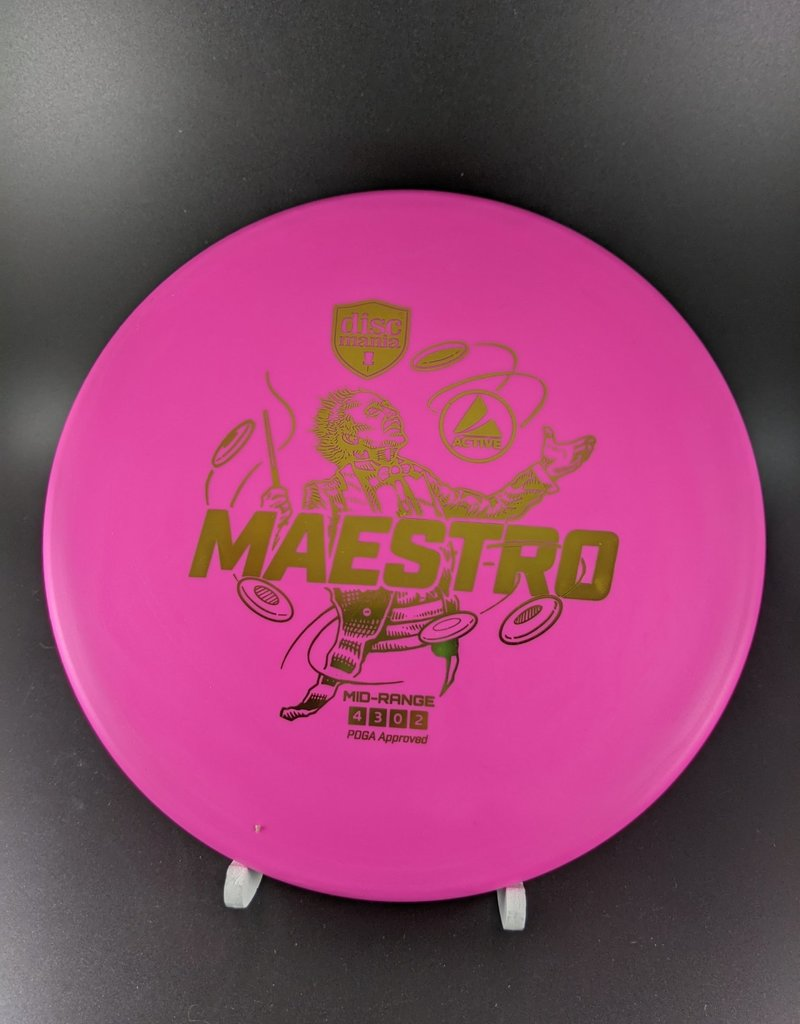 Discmania Discmaina Active MAESTRO