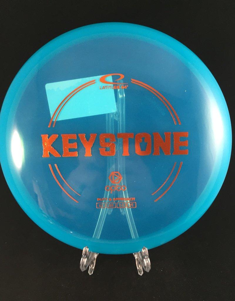 Latitude 64 Opto Keystone