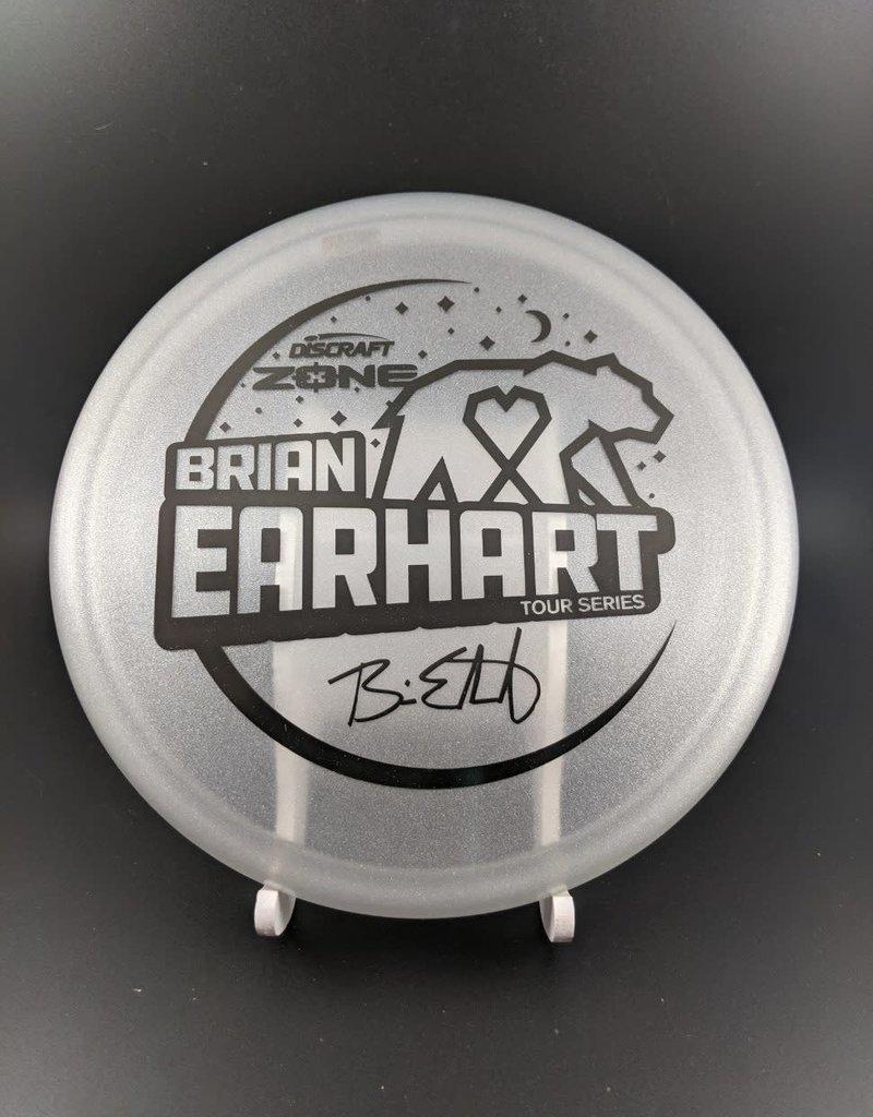 Discraft Discraft  Brian Earhart 2021 Tour Series Metallic Z (ZONE)
