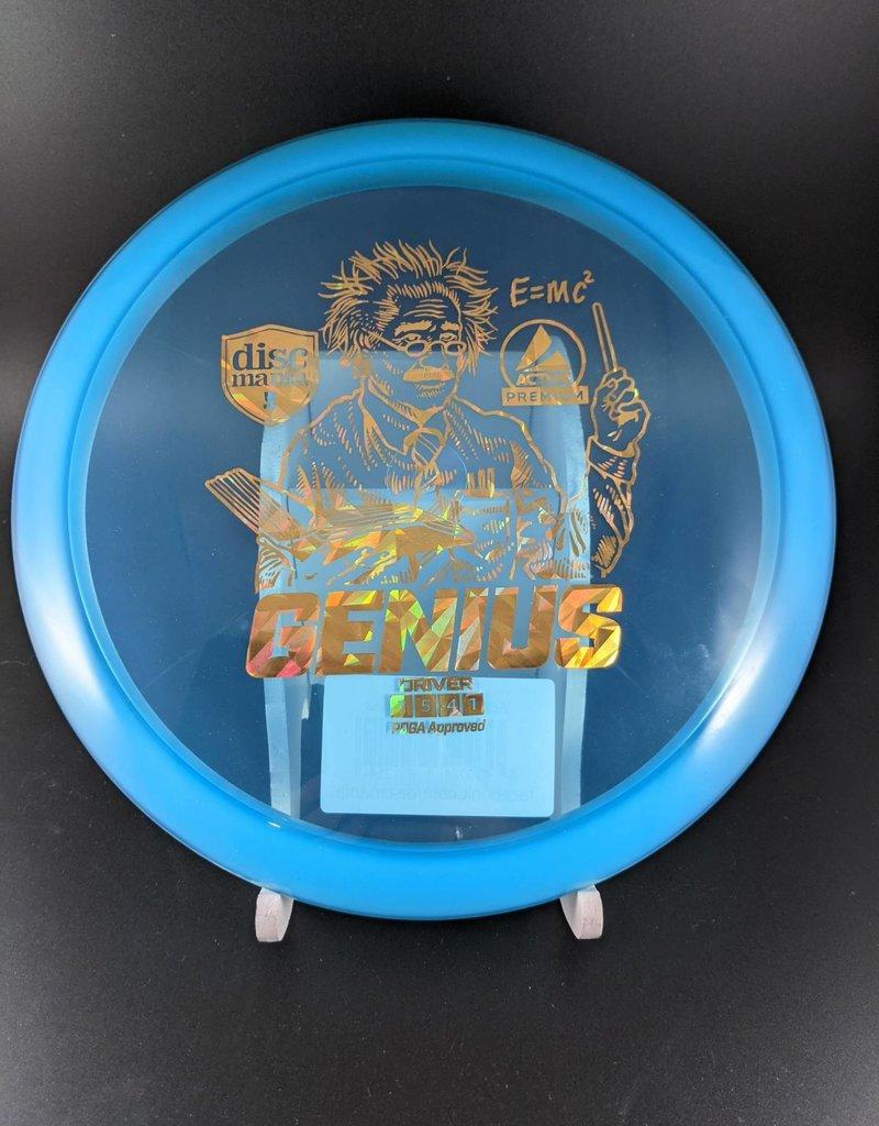 Discmania Discmania Active Premium Genius