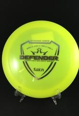 Dynamic Discs Fuzion Defender