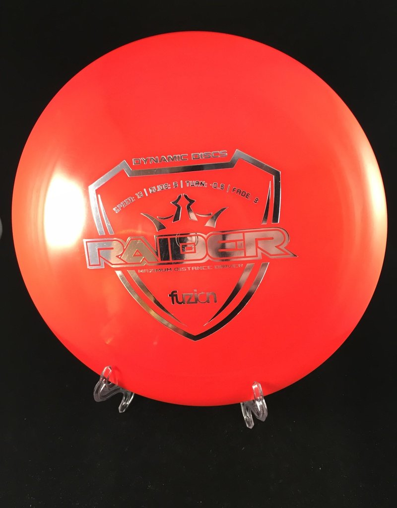 Dynamic Discs Dynamic Discs Fuzion Raider