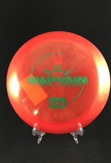 Dynamic Discs Lucid Air Captain