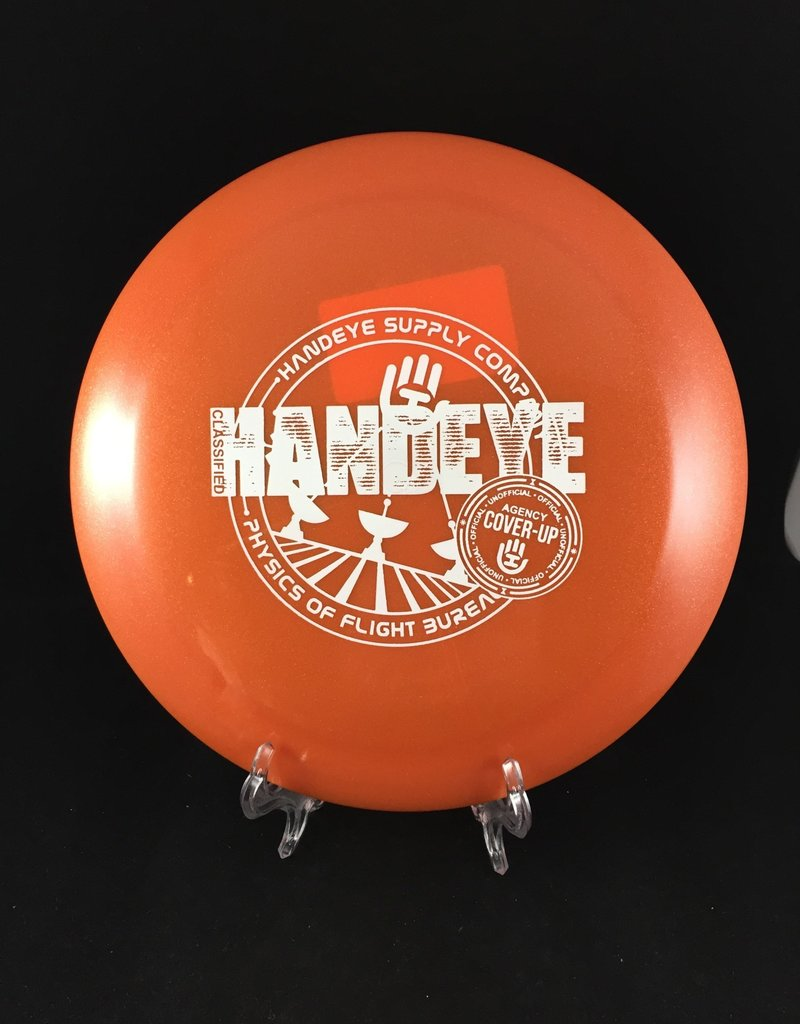 Dynamic Discs Lucid Metallic Enforcer Handeye Cover Up