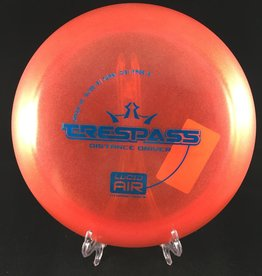 Dynamic Discs Dynamic Discs Lucid Air Trespass