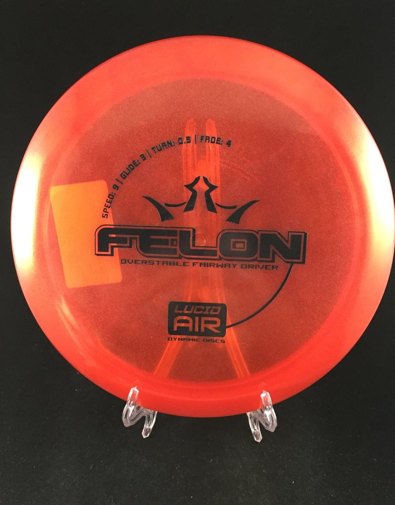 Dynamic Discs Lucid Air Felon