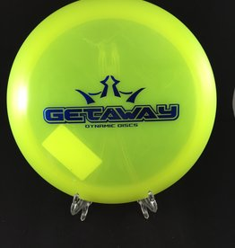 Dynamic Discs Lucid Getaway Bar Stamp
