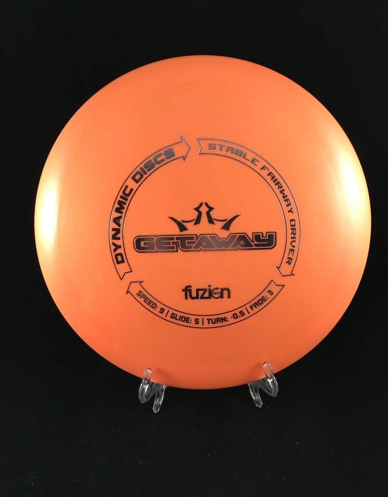 Dynamic Discs Bio Fuzion Getaway