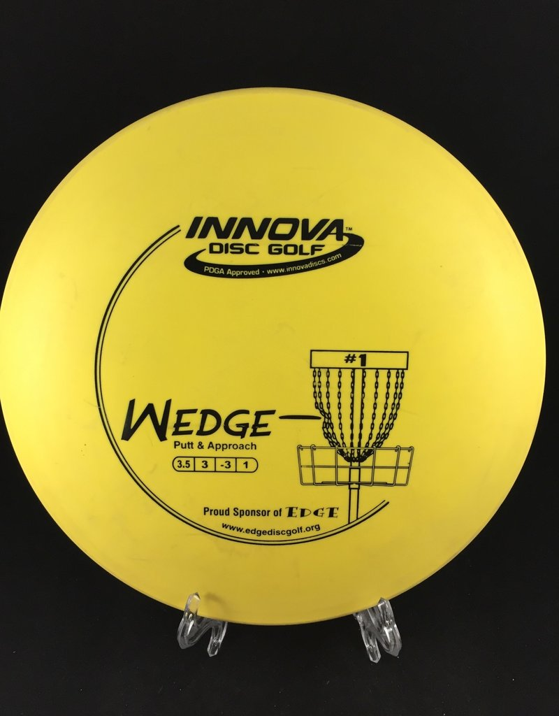 Innova DX Wedge