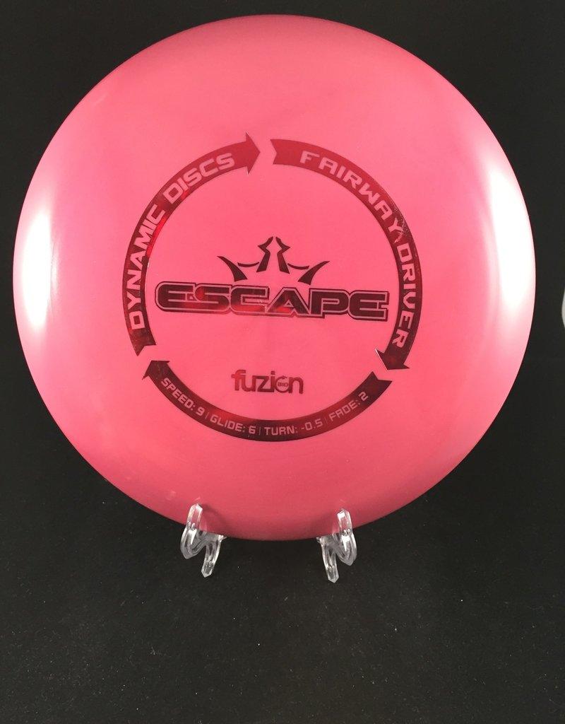 Dynamic Discs Bio Fuzion Escape