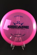 Dynamic Discs Lucid Escape