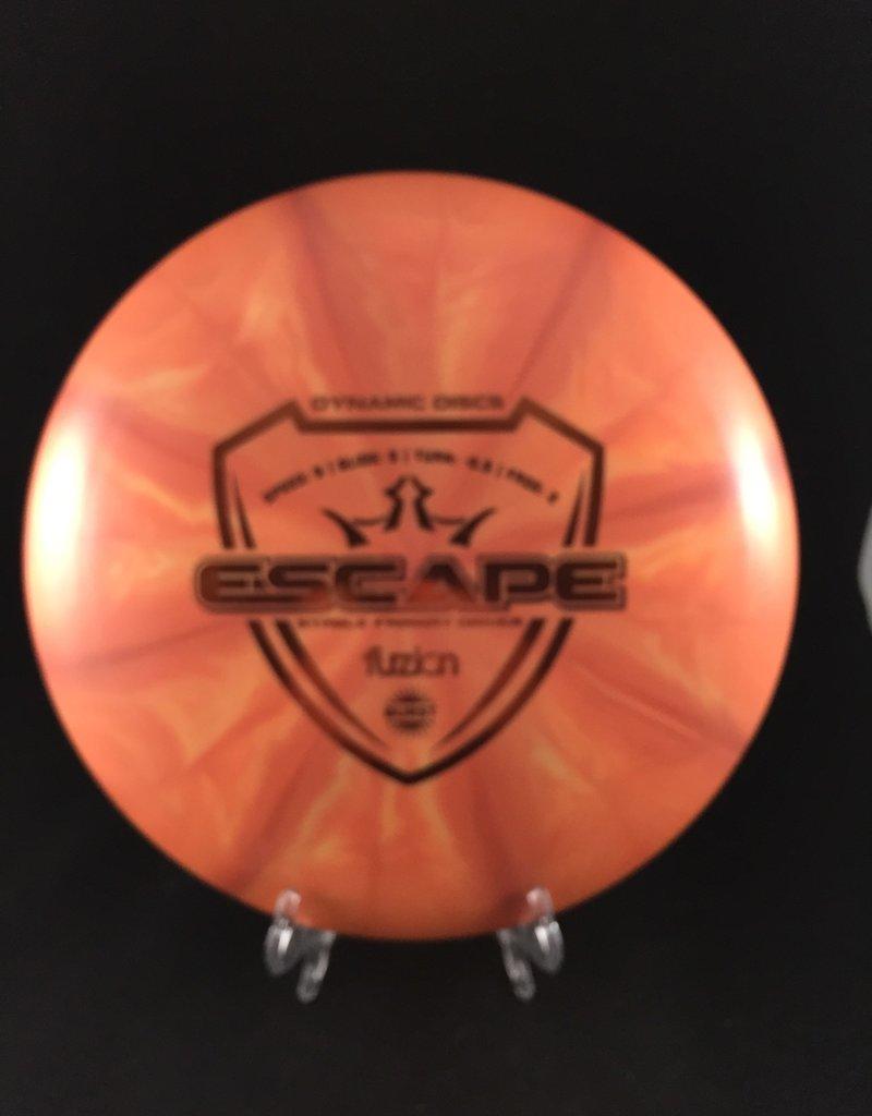 Dynamic Discs Fuzion Burst Escape