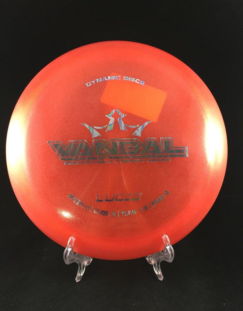Dynamic Discs Lucid Vandal