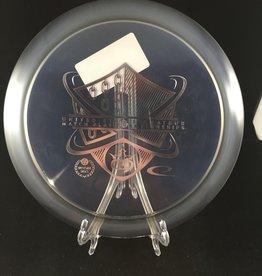 Dynamic Discs Lucid X Vandal US Amateur Match Play Championship Stamp