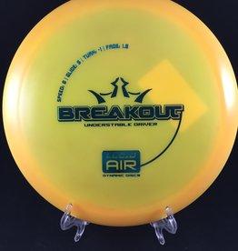 Dynamic Discs Lucid Air Breakout
