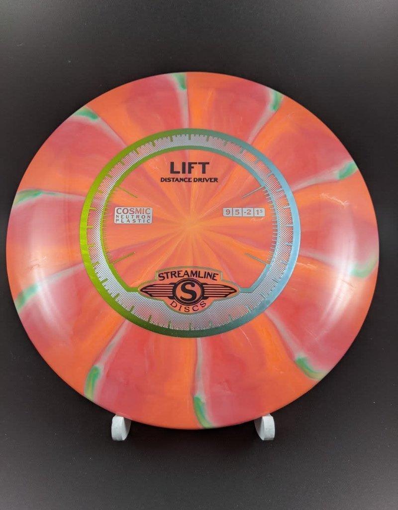 Streamline Discs Streamline Cosmic Neutron - LIFT