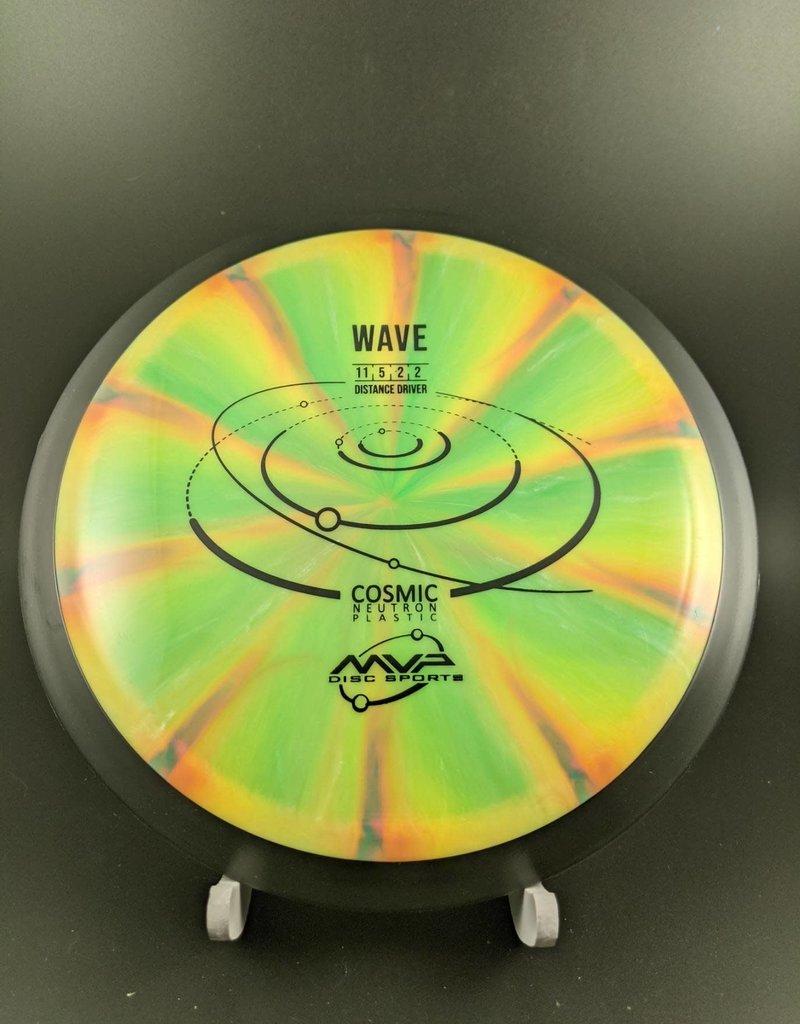MVP Disc Sports MVP  CosmicNeutron - WAVE