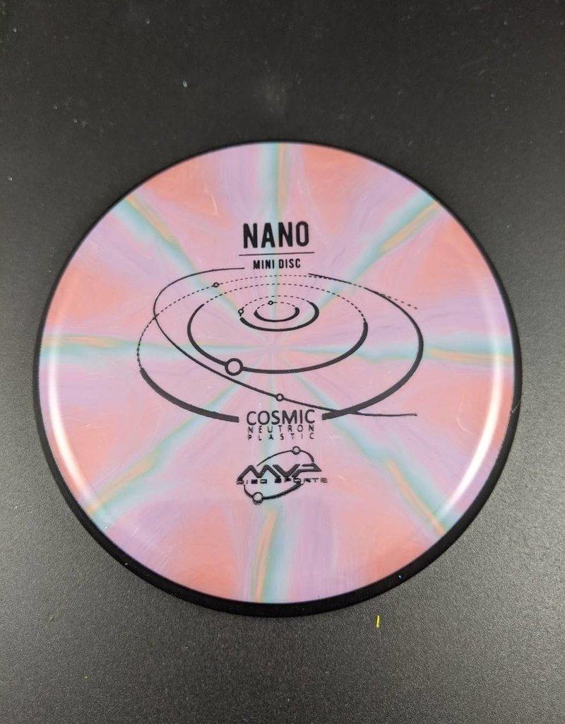 MVP Disc Sports MVP Nano