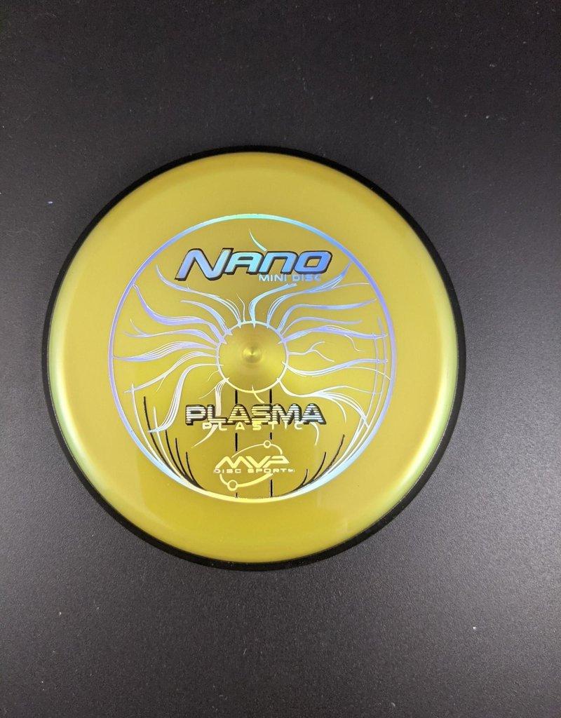 MVP Disc Sports MVP Nano (cont'd)